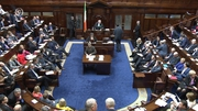 The Dáil is to vote for a fourth time on electing a taoiseach