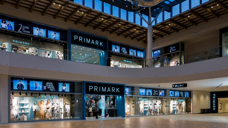 Primark opens first Italian store in Milan