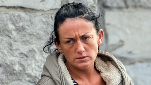 Jimell Henry pleaded guilty to 11 charges at Sligo Circuit Court and she will be sentenced on 25 June.
