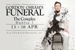"""Review:  """"Gordon Osram's Funeral"""" by Accidental Theatre"""