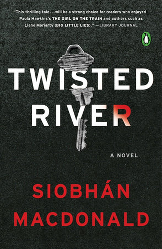 """Twisted River"" by Siobhan MacDonald"