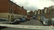 Shooting in Dublin's North Inner City