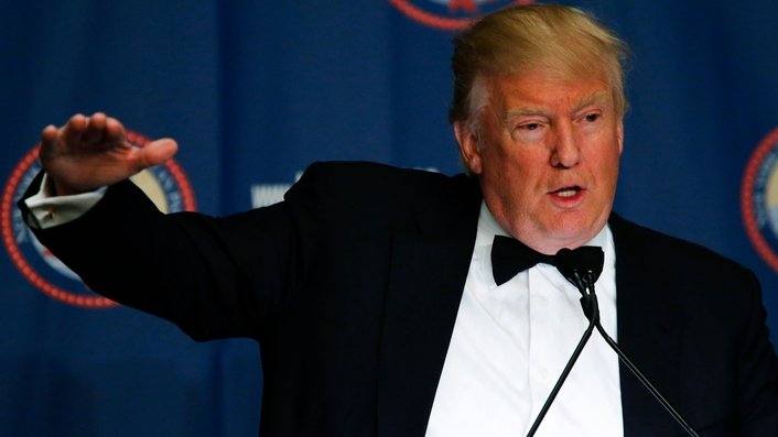 Trump to visit Ireland later this month