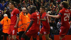 Liverpool have drawn Villareal in the Europa League semi-final
