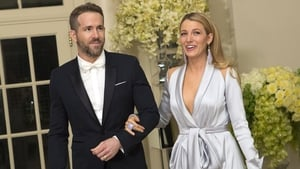 Ryan Reynolds and Blake Lively reportedly welcome their second baby together