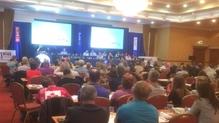 The PNA is meeting in Cavan