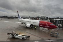 Norwegian flights between Cork and Boston and New York are expected to get the go-ahead