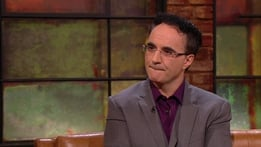 The Late Late Show Extras: Noel Fitzpatrick