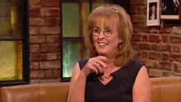 The Late Late Show Extras: Rita Ann Higgins