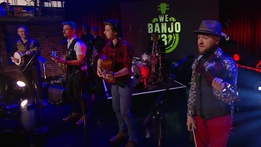 The Late Late Show Extras: We Banjo 3
