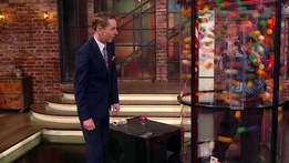 The Late Late Show Extras: Fun time for the audience!