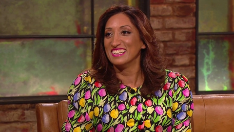 The Late Late Show Extras: Shazia Mirza