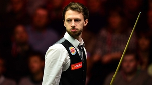 Judd Trump didn't drop a frame