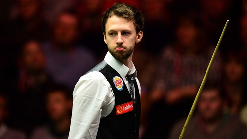 Judd Trump: 'I've got enough experience now'