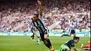 Palace land Townsend on busy day for Newcastle