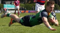 Ulster Bank League round-up: 'Hinch eye safety