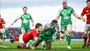 Scintillating Connacht blow Munster away
