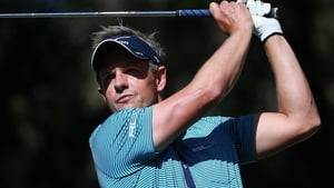 Luke Donald has filled the bridesmaid role at the RBC Heritage in 2009, 2011 and 2014