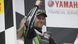 Jonathan Rea now has 181 championship points