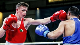 European Boxing Olympic Qualifier Highlights