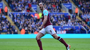 Carroll is angry over the standard of refereeing in the Premier League