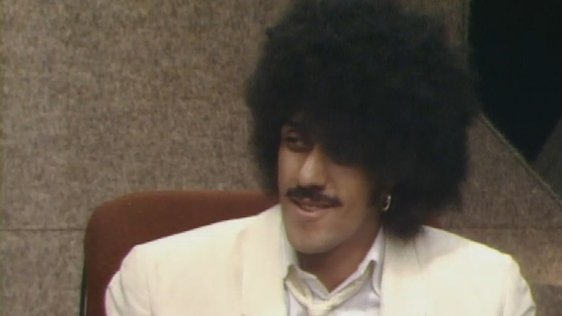 Phil Lynott Family Man