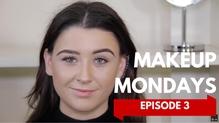 Makeup Mondays Episode 3 - Perfect Simple Eyebrows