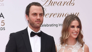 They have talented genes: Mark and Amy Huberman