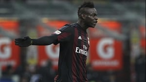 Mario Balotelli is surplus to requirements at Liverpool