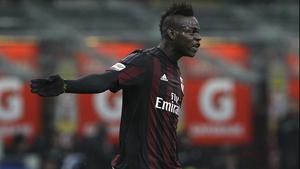 Mario Balotelli believes that Nice is the right place to relaunch his career