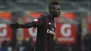 No place in Italy squad for Mario Balotelli