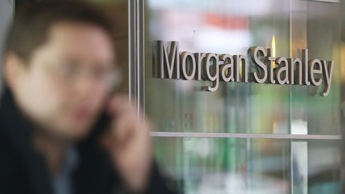 Morgan Stanley tops Goldmans in market value thanks to fixed income trading