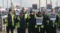 Luas drivers strike affecting tens of thousands of commuters