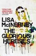 "Essay:  Lisa McInerney, author of ""The Glorious Heresies"""