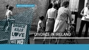Divorce in Ireland