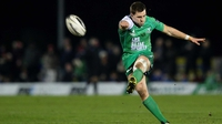 Heenen and Ronaldson extend Connacht contracts