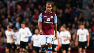 Gabriel Agbonlahor has spent his entire career at Aston Villa, aside from two brief loan spells with Watford and Sheffield Wednesday