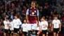 Agbonlahor steps down as Villa captain