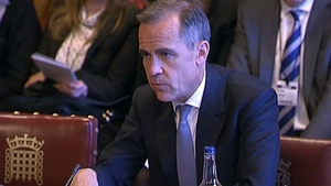 Mark Carney told members of parliament today it was the duty of the Bank to weigh up the implications of Britain's membership of the world's biggest single market