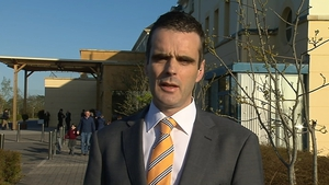 Joe Healy has promised to restore trust, transparency and credibility to the IFA