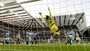 Geordies hold Manchester City for valuable point