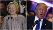 Clinton and Trump big winners in New England