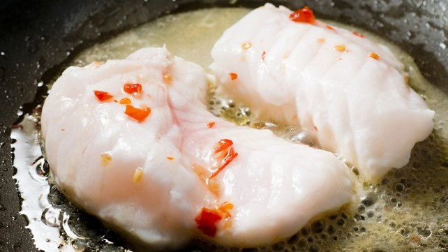 Learn interesting ways to cook everything from Monkfish to Mussels