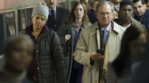 The Girl on the Train is released in cinemas on Friday October 7