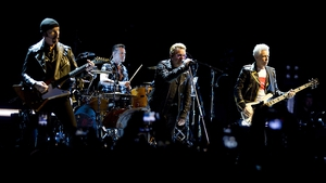 U2 - The quartet's wealth is estimated at £583 million (€678m) by the paper