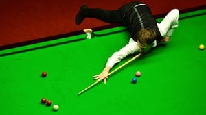 Judd Trump trails Liang Wenbo 6-3