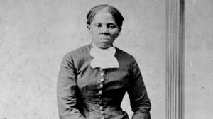 Harriet Tubman was born into slavery in 1822 but escaped before going back to slave-owning southern states to help dozens of others flee bondage