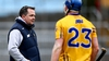 Davy Fitzgerald targets Galway game after surgery