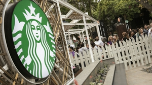 The $7.15 billion deal grants Nestle perpetual rights to sell products such as Starbucks, Seattle's Best Coffee and Tea-vana outside of the American company's coffee shops