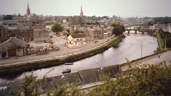 Enniscorthy, Co. Wexford
